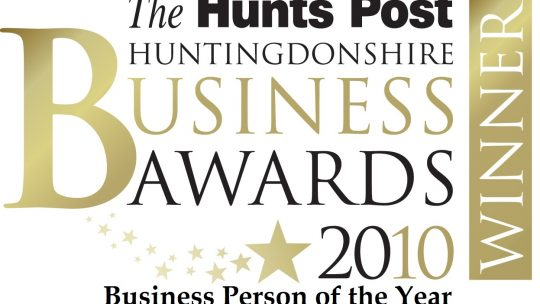 Business Person of the Year 2010