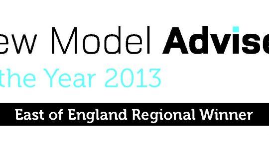 East of England Financial Advisers 2013