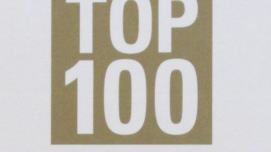 Voted in Top 100 IFA's in the UK