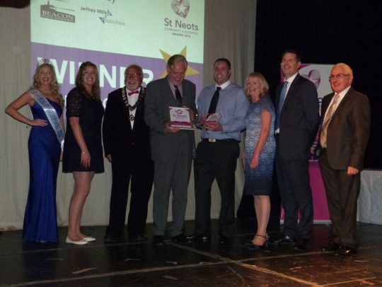 St Neots Business Awards