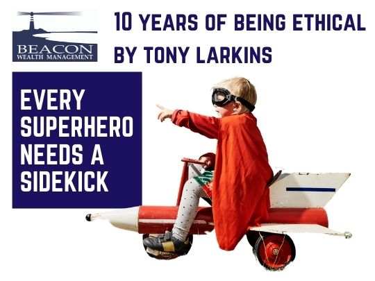 10 Years of being Ethical